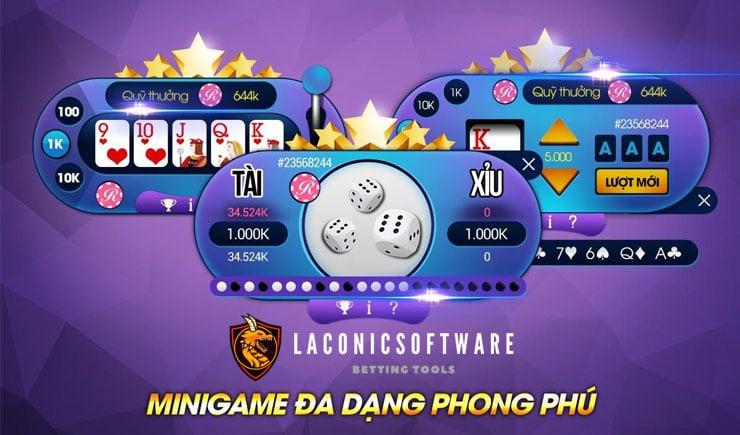 Phần mềm dự đoán Tài xỉu – Tổng hợp Tool chơi Tài Xỉu ở Casino