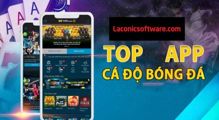 App phần mềm cá độ bóng đá chuyên nghiệp cho người chơi
