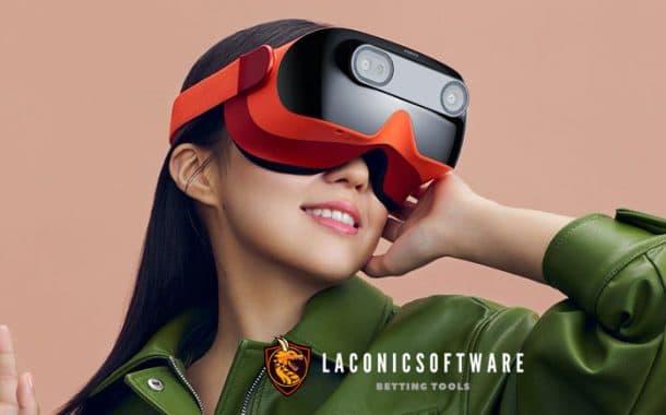 Tai nghe XRSpace mở ra cánh cửa đến thế giới ảo mới
