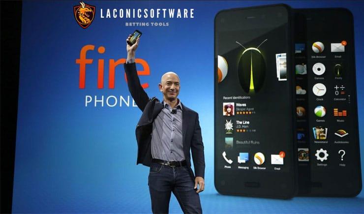 Điện thoại bị Hack của Bezos phơi bày những thách thức an ninh