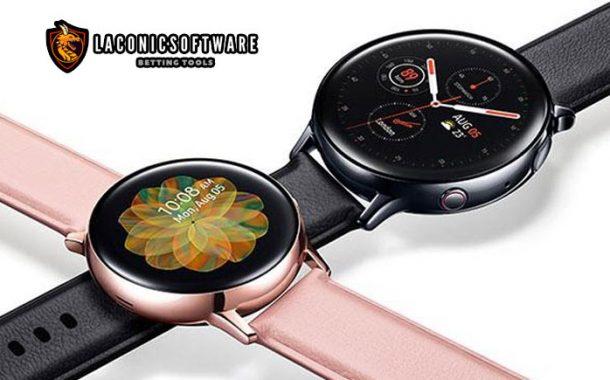 Đồng hồ Galaxy của Samsung có tính năng giám sát huyết áp