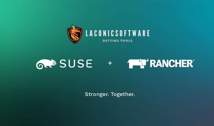 Rancher Labs và Fujitsu hình thành Hợp tác Kubernetes