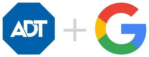 Google cùng Nest kết hợp vào dịch vụ bảo mật ADT