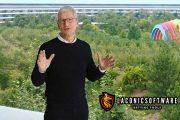 Apple ra mắt  đồng hồ mới, máy tính bảng tại sự kiện trực tuyến