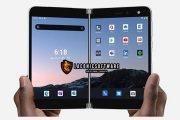 Microsoft Surface Duo - Suy nghĩ lại về điện thoại thông minh