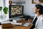 Các cuộc tấn công thu thập thông tin vào ứng dụng cuộc họp video
