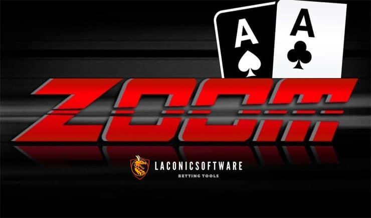 Poker Zoom's Got Game dành cho người chơi Poker
