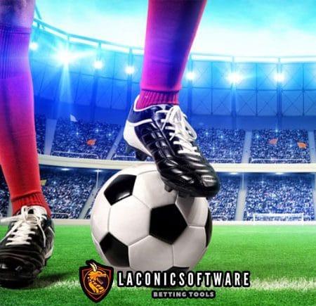 Luật cược chấp chung trong bóng đá ít người để ý tới