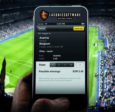 Phần mềm soi Odds bóng đá tốt nhất hiện nay