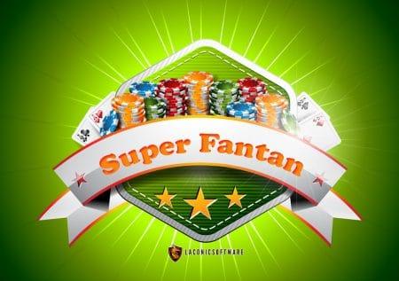 Super Fantan