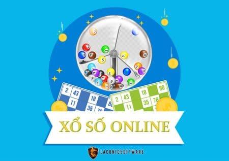 Xổ Số Online