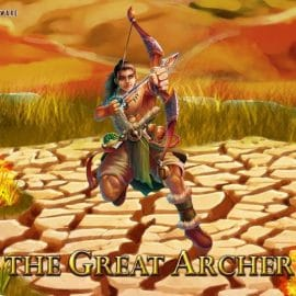 The Great Archer
