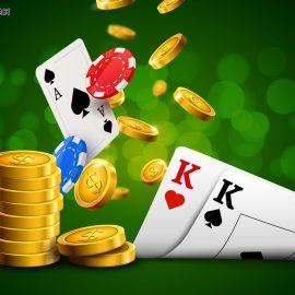 Red Black Poker