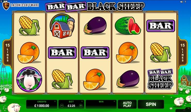 Hướng dẫn cách chơi Bar Bar Black Sheep