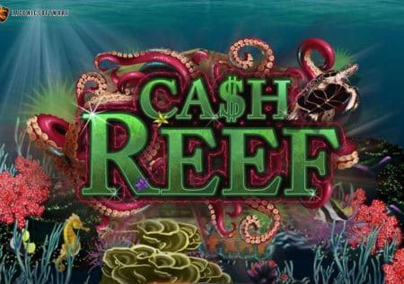 Cash Reef Slot