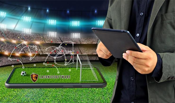 Hướng dẫn cách bắt kèo bóng đá trực tuyến chuẩn xác nhất