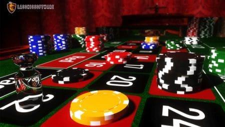 Khám phá những thuật ngữ trong Roulette hữu dụng nhất