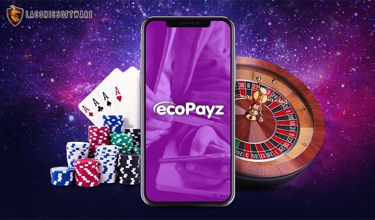 Ví điện tử Ecopayz – Tại sao nên dùng ví Ecopayz để cá cược