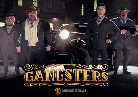 Gangster Slot