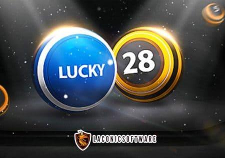 Xổ số Lucky 28