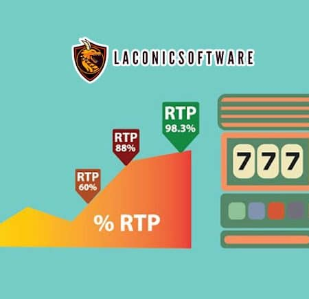 RTP Slot game là gì? Cách hoạt động của RTP Slot Game