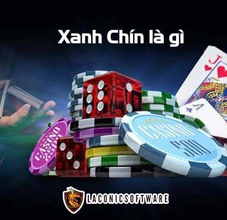 Xanh chín là gì? Giải đáp chính xác về xanh chín trong cờ bạc