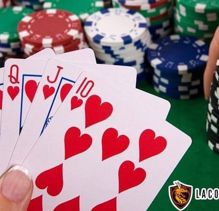 Thùng phá sảnh là gì? Mẹo chơi Thùng phá sảnh trong Poker